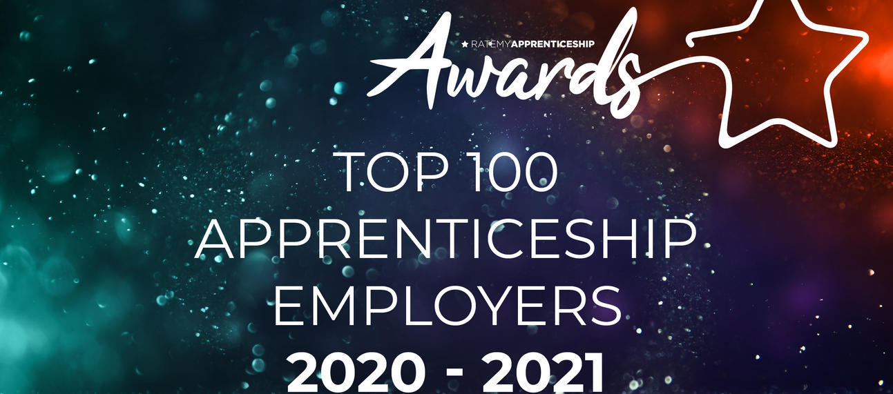 RMA Finalists Apprenticeship Employer Awards 2020